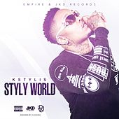 Styly World by Kstylis