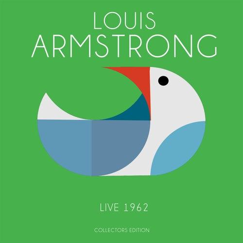 Live 1962 de Louis Armstrong