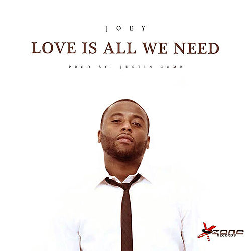 Love Is All We Need by Joey