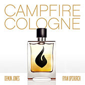 Campfire Cologne by Demun Jones
