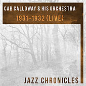 1931-1932 (Live) by Cab Calloway