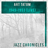 Play & Download 1949-1953 (Live) by Art Tatum   Napster