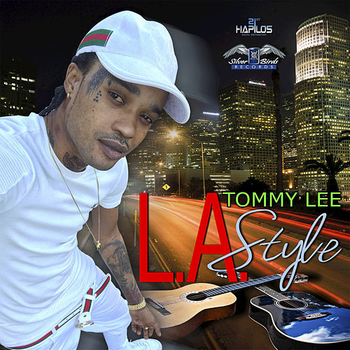 L.A. Life by Tommy Lee sparta