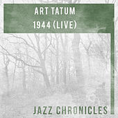 Play & Download 1944 (Live) by Art Tatum | Napster