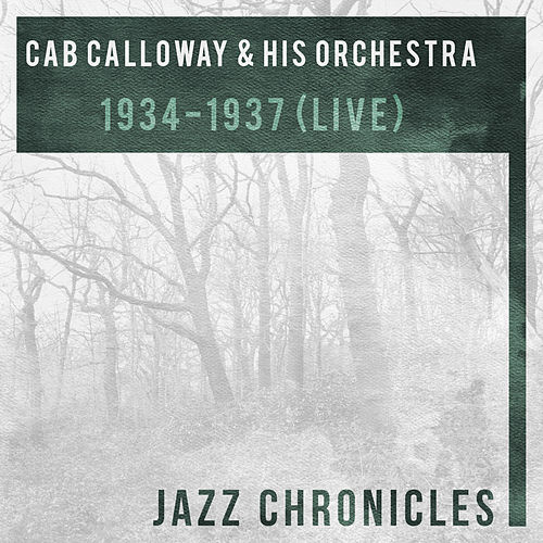Play & Download 1934-1937 (Live) by Cab Calloway | Napster