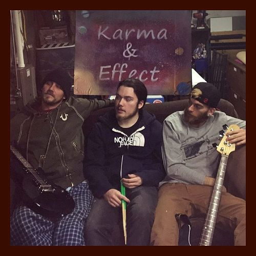 Play & Download Feigning by Karma | Napster