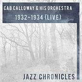 1932-1934 (Live) by Cab Calloway