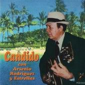 Con Arsenio Rodriguez by Candido