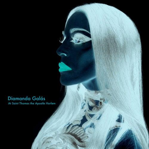Play & Download At Saint Thomas the Apostle Harlem by Diamanda Galas | Napster