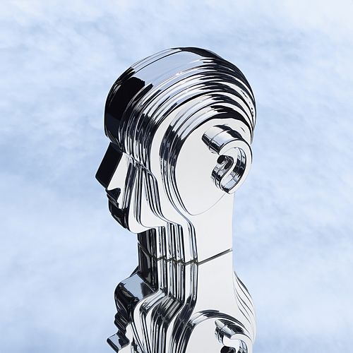 Conditions Of A Shared Belief by Soulwax