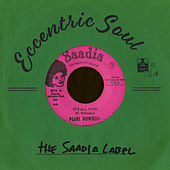 Eccentric Soul: The Saadia Label by Various Artists