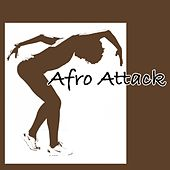 Afro Attack by Various Artists