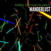 Green Orchestra Party by Wanderlust