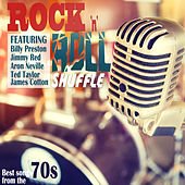 Rock'n'Roll Shuffle: Best Songs from the 70s (Original Versions) by Various Artists