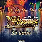 Play & Download 35 Años by K'Jarkas | Napster