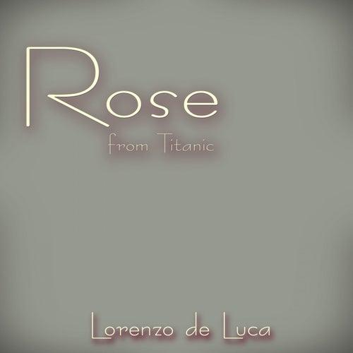 Rose (Piano Solo) de Lorenzo de Luca