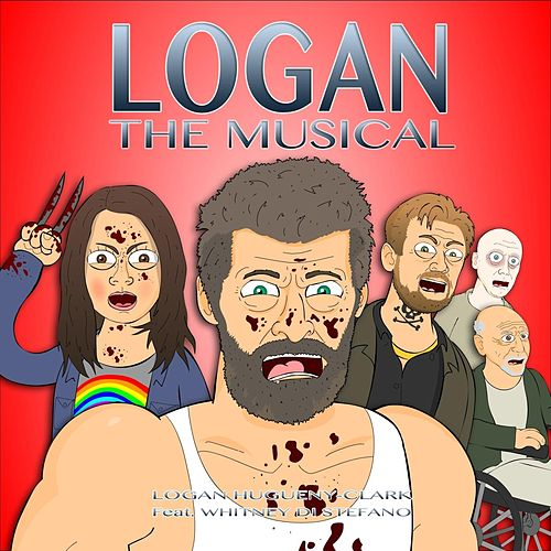 Play & Download Logan (The Musical) [feat. Whitney Di Stefano] by Logan Hugueny-Clark | Napster