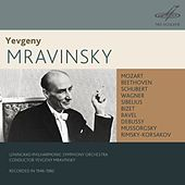 Yevgeny Mravinsky. Selected Works by Various Artists