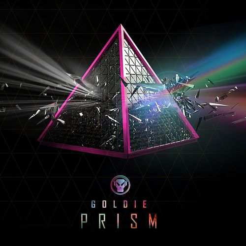 Prism by Goldie