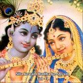 Sita Ke Ram Radha Ke Shyam, Vol. 3 by Various Artists