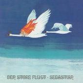 Den Store Flugt (Deluxe 40 Års Jubilæumsudgave) by Sebastian
