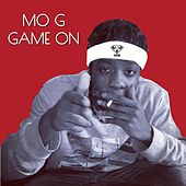 Game On by Mo. G