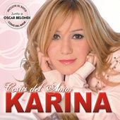 Play & Download Cosas del Amor by Karina | Napster