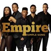 Simple Song di Empire Cast