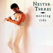 Morning Ride by Nestor Torres