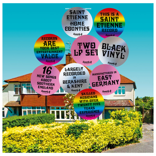 Play & Download Magpie Eyes by Saint Etienne | Napster