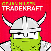 Tradekraft by Orjan Nilsen