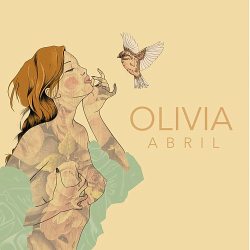 Abril by Olivia