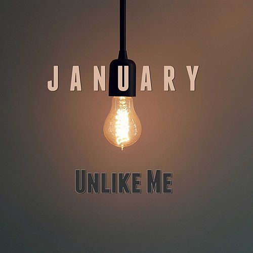Unlike Me by January
