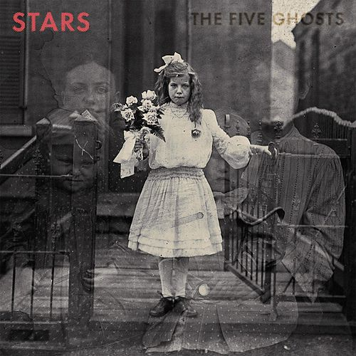 The Five Ghosts by Stars