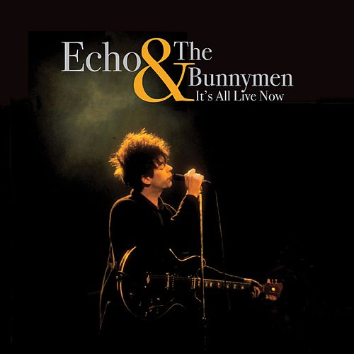 It's All Live Now by Echo and the Bunnymen