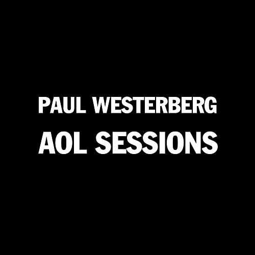 Paul Westerberg AOL Sessions by Paul Westerberg