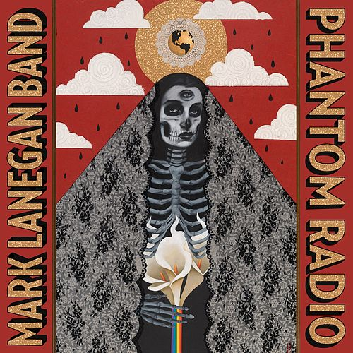 Play & Download Phantom Radio + No Bells On Sunday EP by Mark Lanegan | Napster