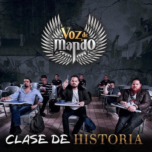 El Columpio de Llanta by Voz De Mando