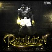 Play & Download Retaliation by Allegiance | Napster