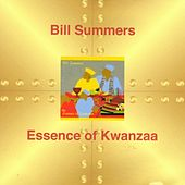 Essence of Kwanzaa by Bill Summers