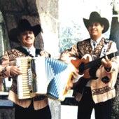 40 Años de Exitos Vol. I by Los Broncos De Reynosa
