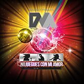Play & Download No Juegues Con Mi Amor by Dva | Napster