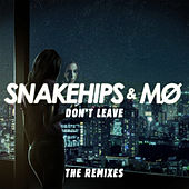 Don't Leave (Remixes) by Mø