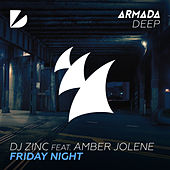Friday Night by DJ Zinc