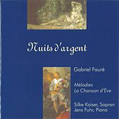 Play & Download Nuits d'argent by Silke Kaiser | Napster