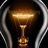 Play & Download Never Get It Wrong by Buckets | Napster
