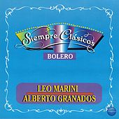Play & Download Siempre Clásicos, Bolero by Various Artists | Napster