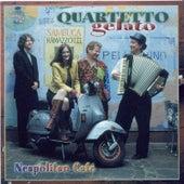 Neapolitan Café by Quartetto Gelato