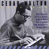 Play & Download Spectrum by Cedar Walton | Napster