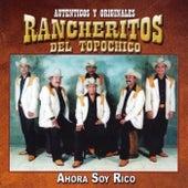 Play & Download Ahora Soy Rico by Los Rancheritos Del Topo Chico | Napster